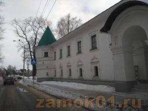 Открыть машину в Дмитрове